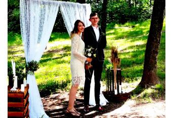 Свадебный фуршет в соломенском парке, 35 человек