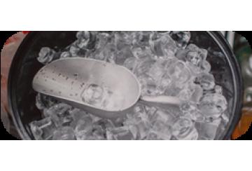 Привезём лёд